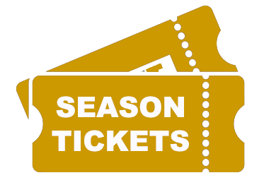 2021 West Virginia Mountaineers Football Season Tickets (Includes Tickets To All Regular Season Home Games) at Mountaineer Field